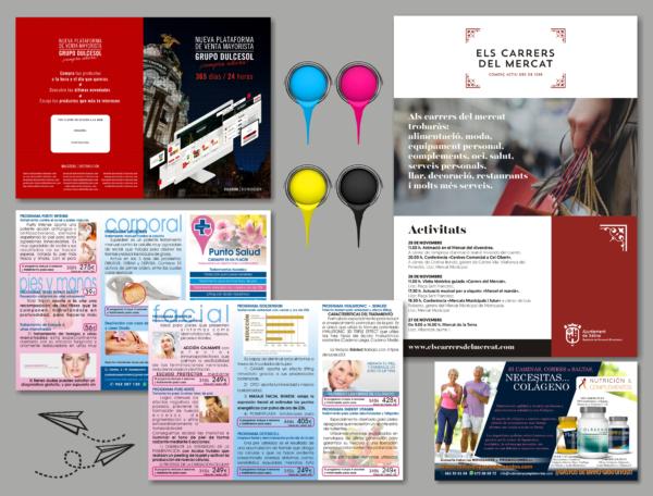 Publicidad para dar a conocer tu negocio