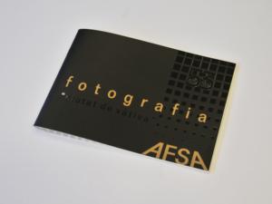 Catálogo A5 apaisado 4+4 tintas