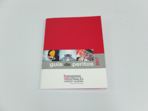 Guía A5 40 páginas color