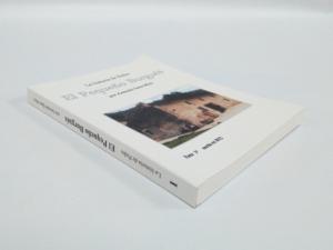 Libro A5 192 páginas. Encuadernación hilo