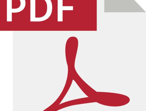 Como reducir el tamaño de un pdf con Corel Draw